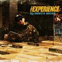 其它 - DJ MISTA SHAR/THE EXPERIENCE 【CD】