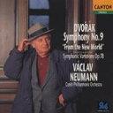 其它 - ヴァーツラフ・ノイマン/ドヴォルザーク:交響曲第9番「新世界より」 【CD】