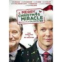 ロビン ウィリアムズのクリスマスの奇跡 【DVD】