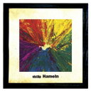 vistlip/Hameln 【CD+DVD】
