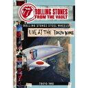 ザ・ローリング・ストーンズ/ストーンズ - ライヴ・アット・ザ・トーキョー・ドーム 1990《通常版》 【Blu-ray】