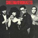 シーナ&ザ・ロケッツ/SHEENA AND THE ROKKETS(初回限定) 【CD】