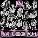其它 - E-girls/Dance Dance Dance 【CD+DVD】