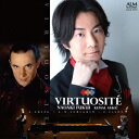 Instrumental Music - 福井直昭 ケマル・ゲキチ/ヴィルトゥオジテ 【CD】