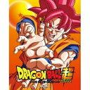 ドラゴンボール超 Blu-ray BOX1 【Blu-ray】
