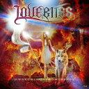 LOVEBITES/アウェイクニング フロム アビス (初回限定) 【CD DVD】