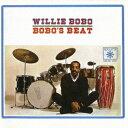 其它 - ウィリー・ボボ/ボボズ・ビート《完全限定盤》 (初回限定) 【CD】