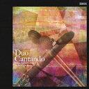 古典 - リチャード&ミカ・ストルツマン/Duo Cantando 【CD】