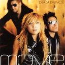 其它 - move/DECADANCE 【CD】
