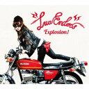 Luv-Enders/Luv-Enders' Explosion! 【CD】
