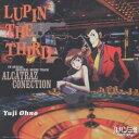 大野雄二/ルパン三世 アルカトラズ コネクション オリジナル サウンドトラック 【CD】