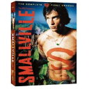SMALLVILLE/ヤング・スーパーマン  DVDコレクターズ・ボックス2 【DVD】