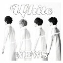 CD, DVD, 樂器 - NEWS/White 【CD】