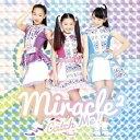miracle2(ミラクルミラクル) from ミラクルちゅーんず!/Catch Me!《通常盤》 【CD】