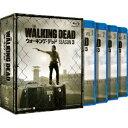 楽天ハピネット・オンライン【送料無料】ウォーキング・デッド3 Blu-ray BOX-1 【Blu-ray】