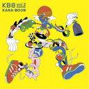 KANA-BOON/KBB vol.2 (初回限定) 【CD...