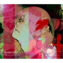 TK from 凛として時雨/katharsis《通常盤》 【CD】