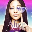 CD - Alice/JUST ONE 【CD】