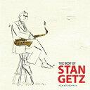 Modern - スタン・ゲッツ/ベスト・オブ・スタン・ゲッツ 【CD】