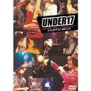 UNDER17 LIVE2003~萌えソングをきわめるゾ!~ 【DVD】