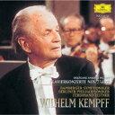 ケンプ ライトナー/モーツァルト:ピアノ協奏曲第23番/第27番 (初回限定)