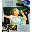 商品種別Blu-ray※こちらの商品はBlu-ray対応プレイヤーでお楽しみください。発売日2016/10/19ご注文前に、必ずお届け日詳細等をご確認下さい。関連ジャンルアイドル・イメージ国内アーティスト新田恵海商品概要2016年6月4日(土)に、パシフィコ横浜 国立大ホールにて開催された『新田恵海 LIVE 2016EAST EMUSIC〜つなぐメロディー〜』の模様を収録したBlu-rayが発売!このライブのために制作した自身作詞・作曲の楽曲『暁』も初披露!特典映像として、ライブ終了後のバックステージの様子と、『暁』のレコーディング風景を映像に収録。▼封入特典特製リーフレット(本公演の模様を撮影した未公開写真満載のリーフレット)▼初回特典特製三方背BOX仕様※仕様・収録内容に関しましては予告無く変更になる場合がございます。スタッフ&キャスト新田恵海商品番号EMTN-10013販売元ブシロードミュージック _映像ソフト _アイドル・イメージ_国内 _Blu-ray _ブシロードミュージック 登録日:2016/08/01 発売日:2016/10/19 締切日:2016/09/23