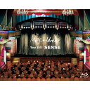 Mr.Children TOUR 2011 SENSE 【Blu-ray】