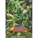 獣拳戦隊ゲキレンジャー VOL.5 【DVD】
