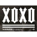 T.M.Revolution/T.M.R. LIVE REVOLUTION'17 -20th Anniversary FINAL at Saitama Super Arena- (初回限定) 【Blu-ray】