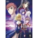 Fate/stay night DVD_SET2 【DVD】