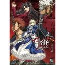 Fate/stay night DVD_SET1 【DVD】