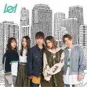 CD - lol/サヨナラの季節/lolli-lolli 【CD+DVD】