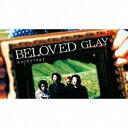 GLAY/BELOVED Anthology 【CD DVD】