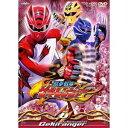 獣拳戦隊ゲキレンジャー VOL.6 【DVD】