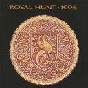 其它 - ロイヤル・ハント/1996〜ライヴ・イン・ジャパン 【CD】