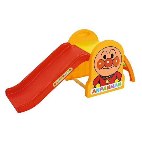 送料無料アンパンマンうちの子天才NEWすべり台ボール付きおもちゃこども子供知育勉強遊具室内2歳