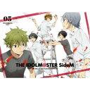 アイドルマスター SideM 5《完全生産限定版》 (初回限定) 【Blu-ray】