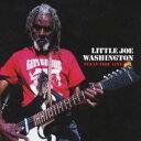 リトル・ジョー・ワシントン (Little Joe Washington)-Texas Fire L