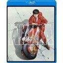 AKIRA 【Blu-ray】