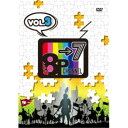 「8P channel 7」Vol.3 【DVD】