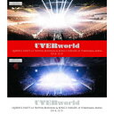 UVERworld/UVERworld 2018.12.21 Complete Package - QUEEN'S PARTY at Nippon Budokan & KING'S PARADE at Yokohama《完全生産限定版》 (初回限定)