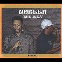 饶舌, 嘻哈 - アンシーン/THE IDEA 【CD】