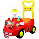 【送料無料】アンパンマン じゃかじゃか消防車 おもちゃ こども 子供 知育 勉強 1歳6ヶ月