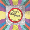 民俗, 新音樂 - Jake The Freak/Don't think twice 【CD】