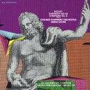 其它 - ジェイムズ・レヴァイン/シカゴ交響楽団/モーツァルト:交響曲第40番&第41番「ジュピター」 歌劇「魔笛」序曲 【CD】