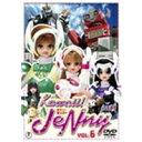 楽天ハピネット・オンラインKawaii! JeNny VOL.6 【DVD】