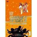 樂天商城 - チャーリーズ・エンジェル コンプリート シーズン2 VOL.1 【DVD】