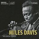 其它 - マイルス・デイヴィス/ザ・サーペンツ・トゥース 【CD】