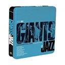 其它 - (V.A.)/GIANTS OF JAZZ 【CD】