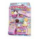 NEW わくわくいっぱい!シリーズ アイスクリームショップ おもちゃ こども 子供 女の子 ままごと ごっこ 3歳